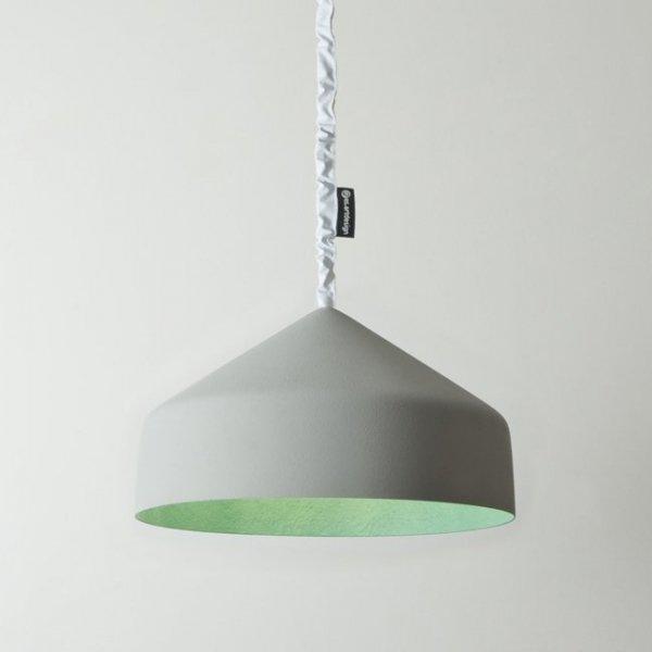 Lampa Cyrcus Cemento
