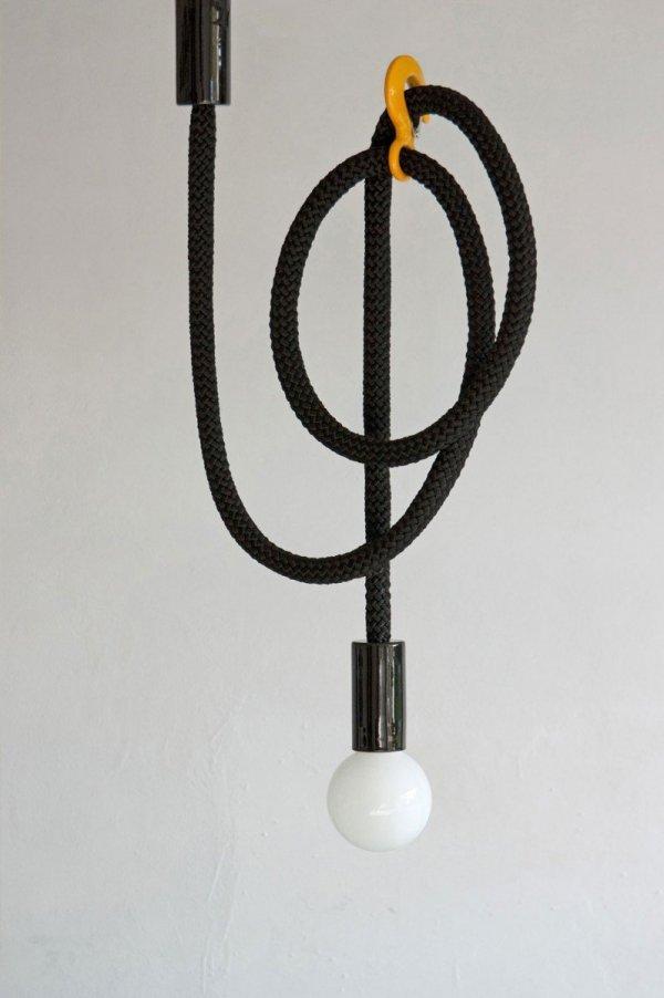 Lampa Hook Line Pani Jurek