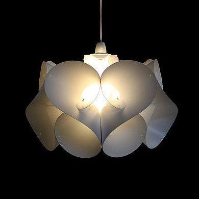 Swirl - S lampa wisząca Kaigami