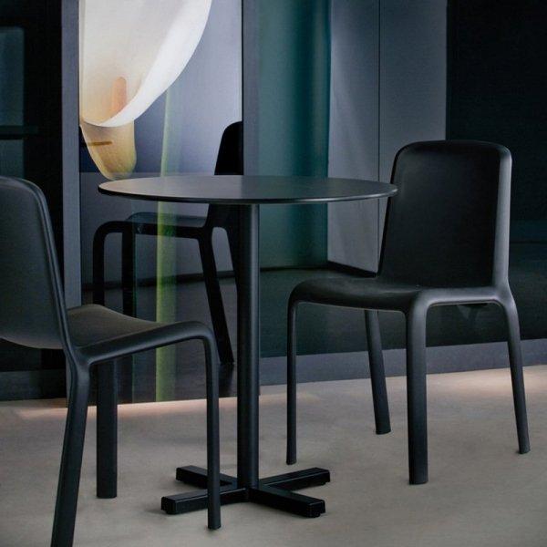 Stylowe krzesła Pedrali Snow