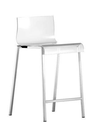 Kuadra 1172 Krzesło Barowe / Hoker Pedrali