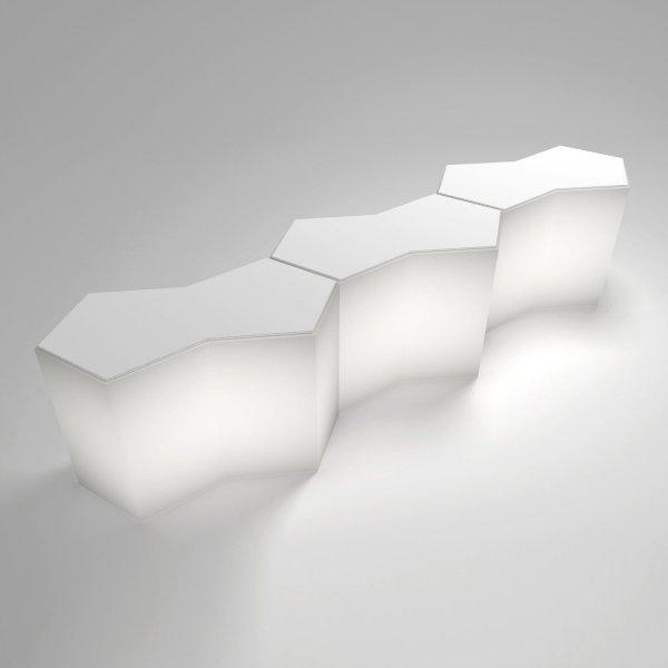 Iceberg bar zewnętrzny Pedrali