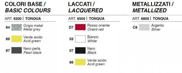 Tonqua Lacquered