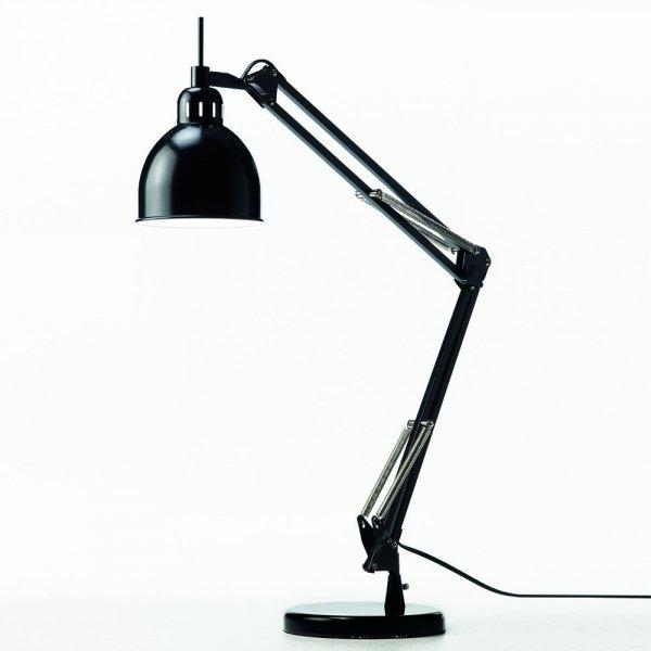Lampa Biurowa Job czarny mat Frandsen