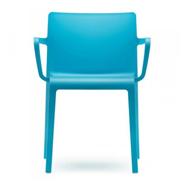 Stylowe krzesło ogrodowe Pedrali Volt 675
