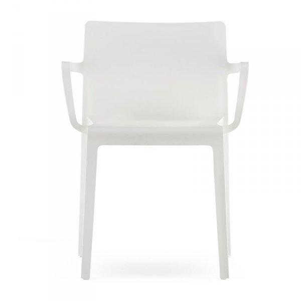 Nowoczesne krzesło z tworzywa Pedrali