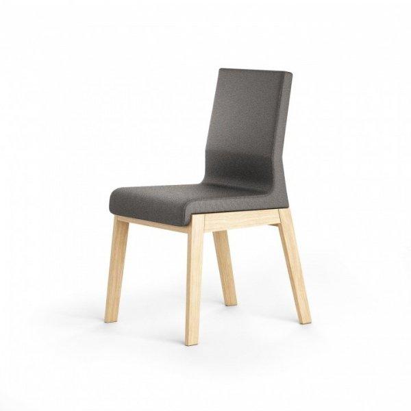 Kyla Krzesło Niskie Jednokolorowe Absynth