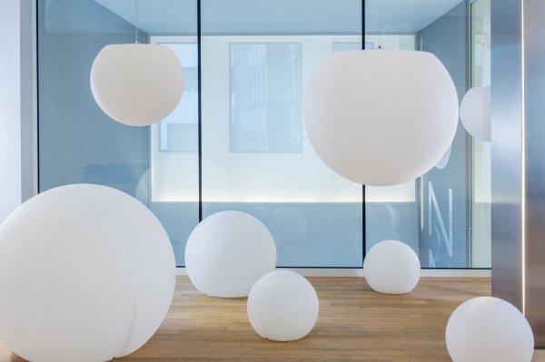 Happy Apple lampa sufitowa