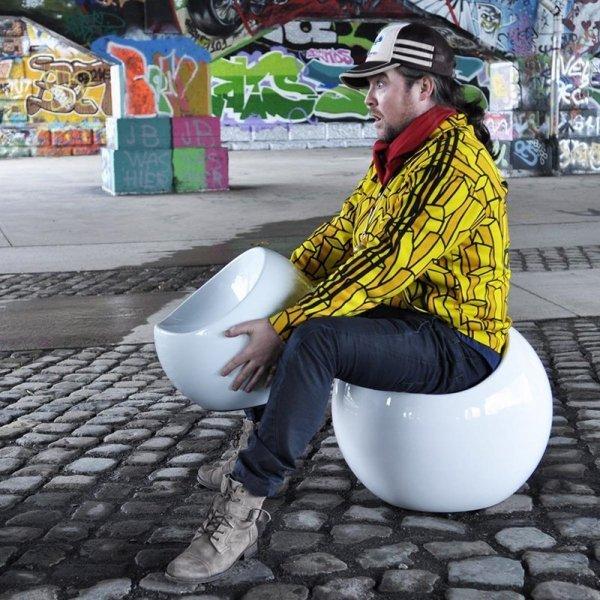 Ball Chair Fotel XLBoom