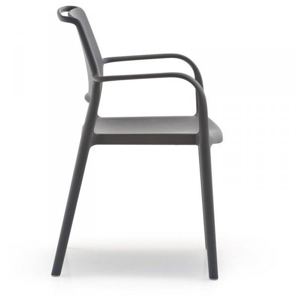 Stylowe krzesła do wnętrz i ogrodów Pedrali Ara 315