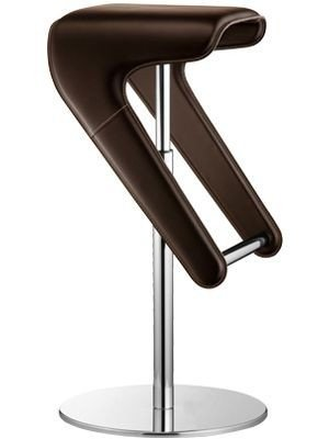 Woody 497 Stołek Barowy / Hoker Pedrali