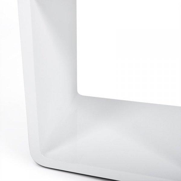 Verso stolik biały