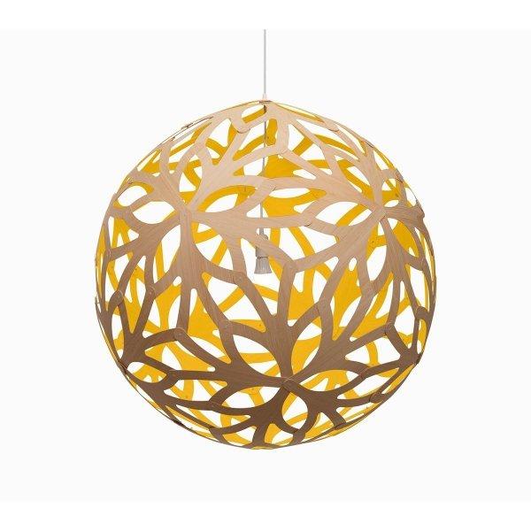 Zestaw Oświetleniowy DIY Floral ∅ 100cm