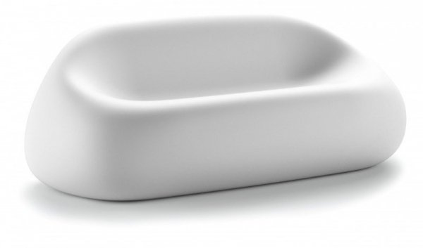 Gumball Sofa - Lacquered
