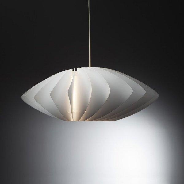 Twist abażur Norla Design