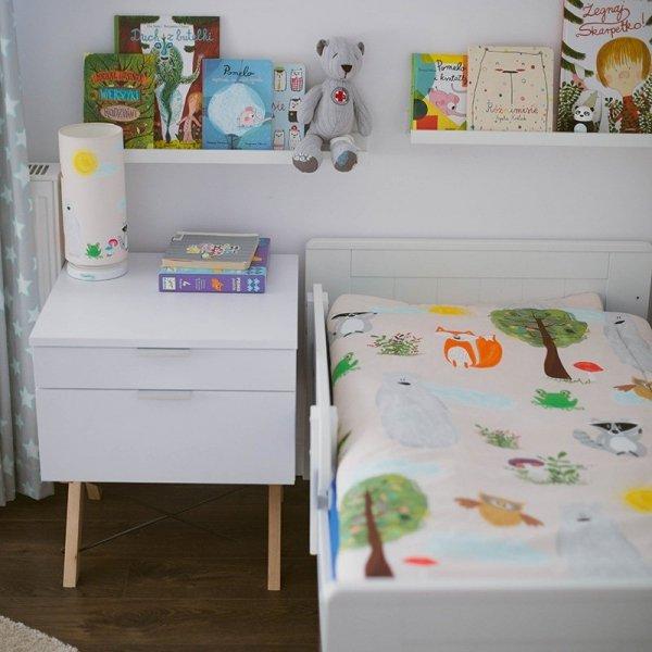 Nowoczesne meble do pokoju dziecięcego i nie tylko