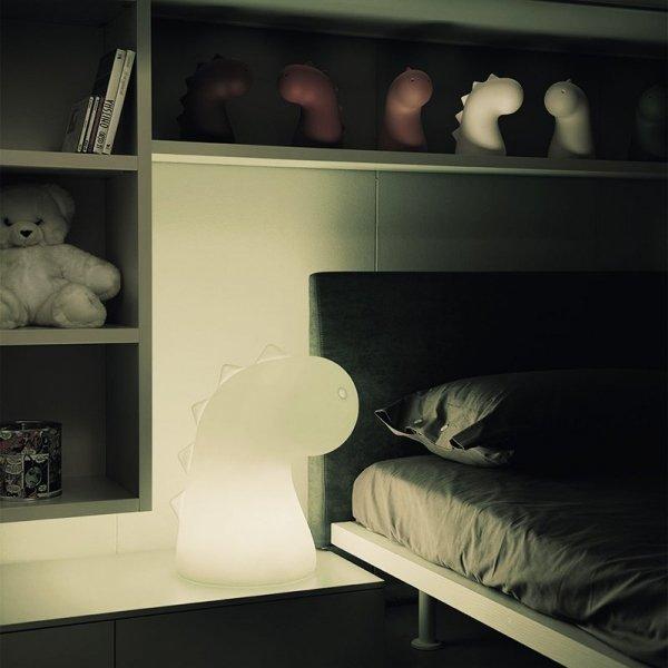 Drago Light to idealny towarzysz zabaw i stróż nocnego wypoczynku