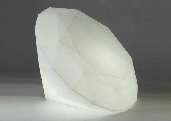 Bijoux Slide Lampa 100