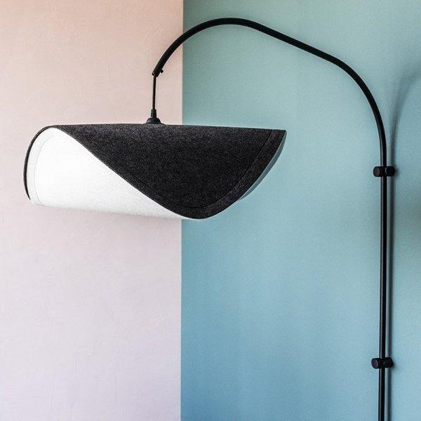 Lampa ścienna Willow to idealna lampa do czytania czy stworzenia pięknego nastrojowego oświetlenia