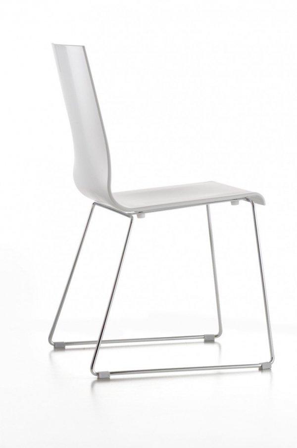 Kuadra 1158 Krzesło Pedrali