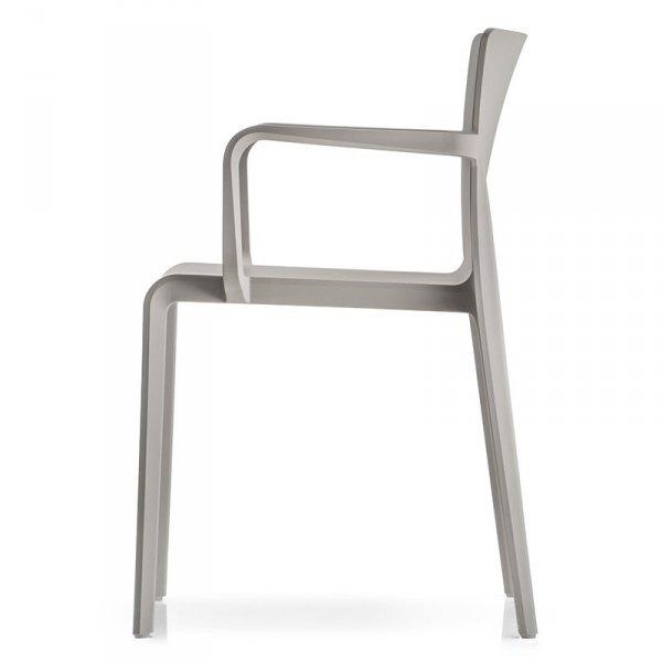 Designerskie krzesła ogrodowe Pedrali