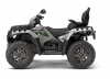 Polaris Sportsman XP 1000 Touring Tractor Silver Perl