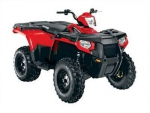 Polaris Sportsman 500/800