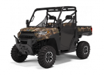 Polaris Ranger XP 1000 Hunter Tractor