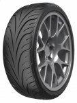 FEDERAL 225/45ZR17 595RS-R 94W XL F/C/70 95BK7DFE