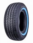 WINDFORCE P215/75R15 PRIME TOUR 100T TL White Wall #E WI017W1
