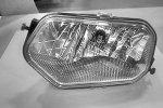 Lampa przednia lewa Polaris Sportsman 550/850 XP RZR, Ranger