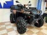 Polaris Sportsman XP 1000 EPS Tractor Matte Copper 2018 r