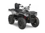 Polaris Sportsman 570 EPS Touring SP Tractor 2018