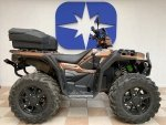 Polaris Sportsman XP 1000 EPS Tractor Matte Copper używany