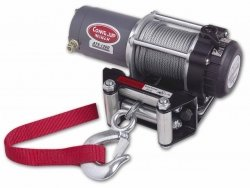 Wyciągarka COMEUP ATV-1500 122391 Made in TAIWAN winch