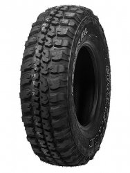 FEDERAL LT285/75R16 Couragia MT 122/119Q 8PR TL OWL Off-road 46HE63FA
