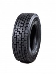POWERTRAC 315/70R22.5 POWER PLUS+ 20PR 154/150L TL #E PO9191901 - oś napędowa