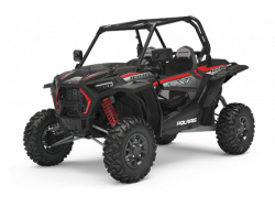 Polaris RZR 64 XP 1000 EPS Tractor