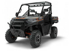 Polaris Ranger XP 1000 Tractor 2018