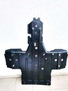 Osłona podwozia RZR 1000/Turbo 5450239-070