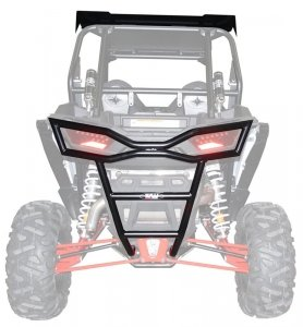Zderzak XRW tył Polaris RZR 1000/Turbo