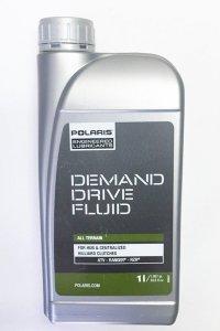 Olej do przedniego napędu, mostu ADC Polaris Demand Drive 1L 502094, 2877926