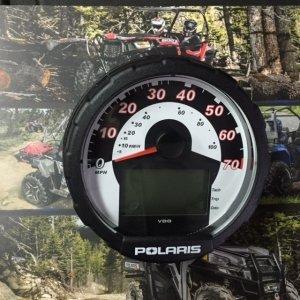 Licznik Polaris Sportsman 400/500/800 3280589, 3280559