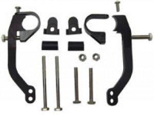 Kit montażowy POWER MADD do osłon dłoni mounting kit