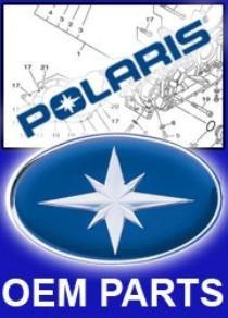 Oryginalne części Polaris