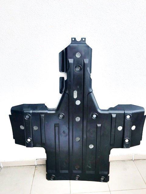 osłona podwozia polaris rzr 1000/turbo