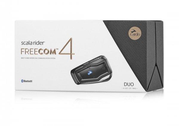Interkom Scala Rider Freecom 4 Duo