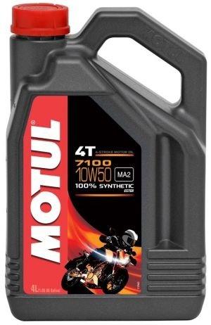 olej motul 7100 10w50