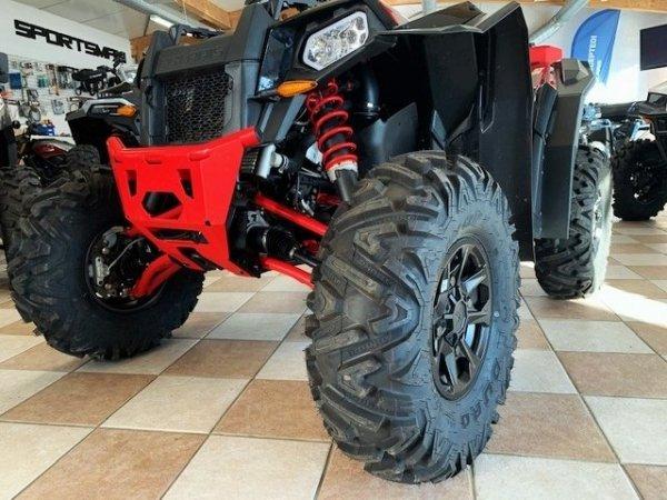 "Polaris Scrambler XP 1000 S 55"" Tractor 2020"