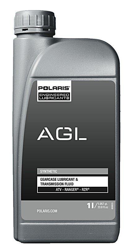 Olej do skrzyni biegów i tylnego mostu Polaris AGL 1L